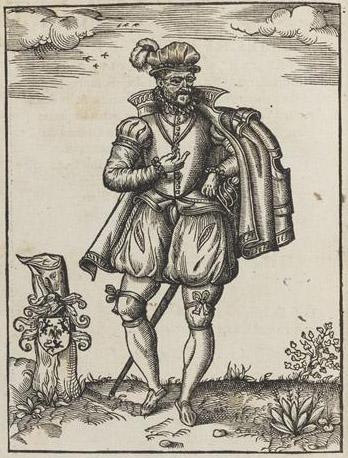 """Livre : """"Traité sur l'épée"""" par Henry de Saint-Didier, Paris, 1573"""
