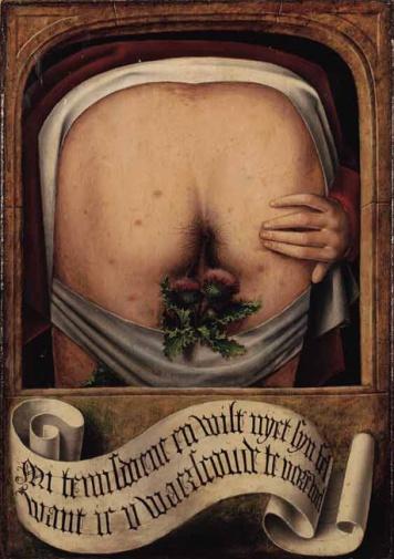 Huile sur bois, 58,5 x 44 cm (chaque panneau) Legs Wittert (1903), Inventaire n° 12013 Université de Liège - Service des Collections artistiques - E-mail : wittert@ulg.ac.be Page créée le 28 septembre 1999 - modifiée le 16 mai 2007