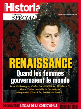 HistoriaSpecial_RenaissanceFemmes_Couv